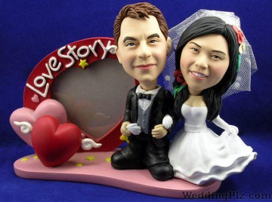 Batra Stationery and Gift House Wedding Gifts weddingplz
