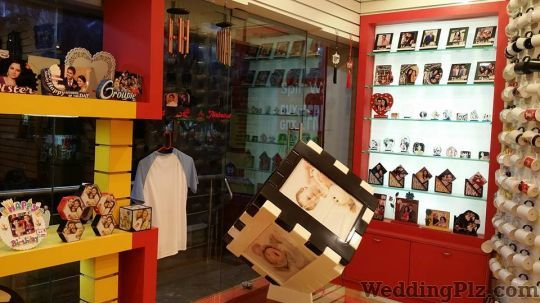 Archies Wedding Gifts: Red Moments Zahra Ventures, Koramangala