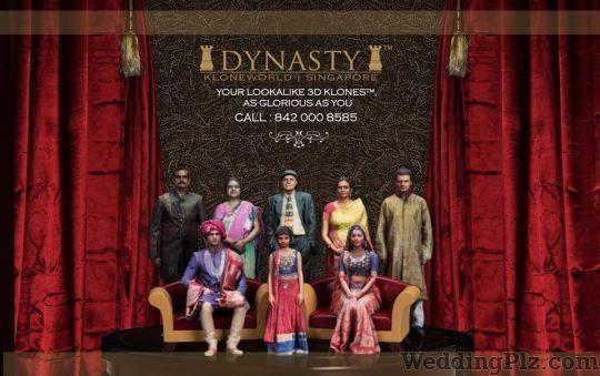 Kloneworld Dynasty Wedding Gifts weddingplz