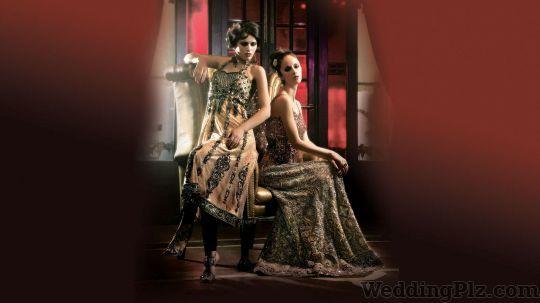 Bombay Selections Wedding Lehnga and Sarees weddingplz