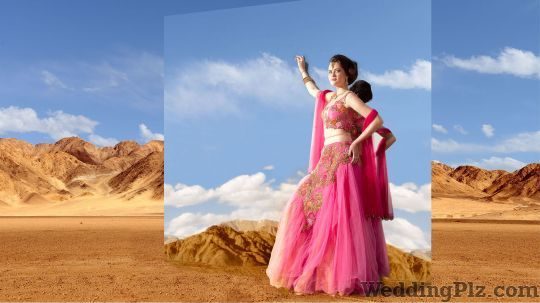 Bombay Selections Wedding Lehnga and Sarees weddingplz