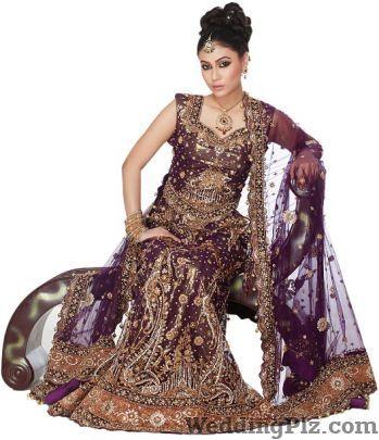 Anjana Bhargav Design Studio Wedding Lehnga and Sarees weddingplz