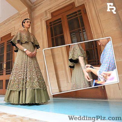Frontier Raas Wedding Lehnga and Sarees weddingplz