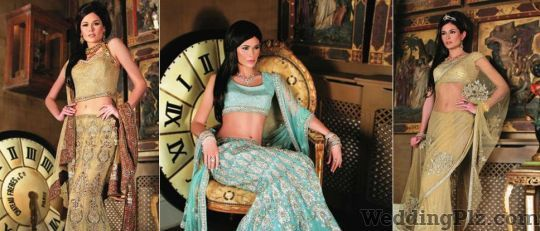 Ram Chandra Krishan Chandra Wedding Lehnga and Sarees weddingplz