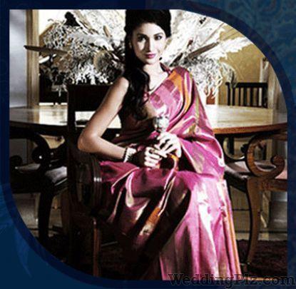 Kalpana Wedding Lehnga and Sarees weddingplz