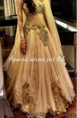 Apsara Sarees Wedding Lehnga and Sarees weddingplz