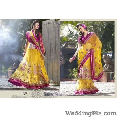 Radhika Sarees Wedding Lehnga and Sarees weddingplz