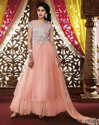 Prem Saree Selection Wedding Lehnga and Sarees weddingplz