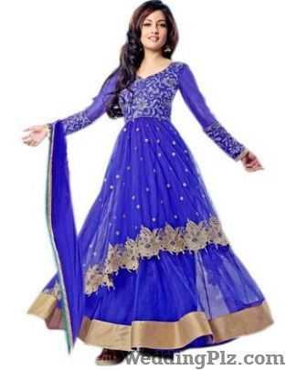 Purnima Textile and Sarees Wedding Lehnga and Sarees weddingplz