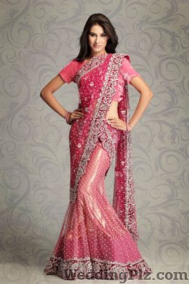 Anshus Designer Studio Wedding Lehnga and Sarees weddingplz