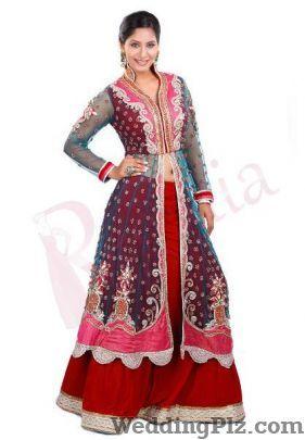 Regalia Designs Wedding Lehnga and Sarees weddingplz