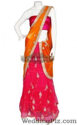 Charming Suits and Sarees Wedding Lehnga and Sarees weddingplz