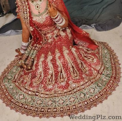 Zia Style Saints Wedding Lehnga and Sarees weddingplz