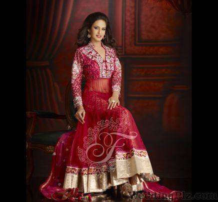 Frontier Bazar Wedding Lehnga and Sarees weddingplz