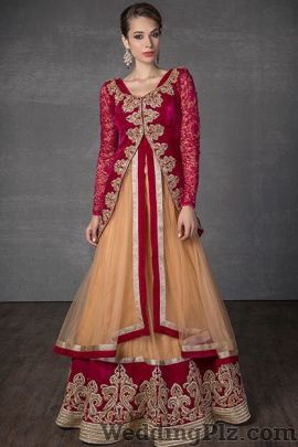 Jashn By Aditya Wedding Lehnga and Sarees weddingplz