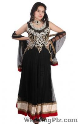 Arshia Fashion Studio Wedding Lehnga and Sarees weddingplz