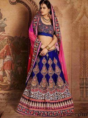 Ashika Fashion Wear Wedding Lehnga and Sarees weddingplz