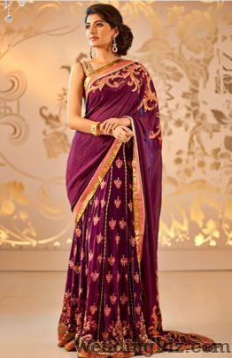 Azalea Wedding Lehnga and Sarees weddingplz
