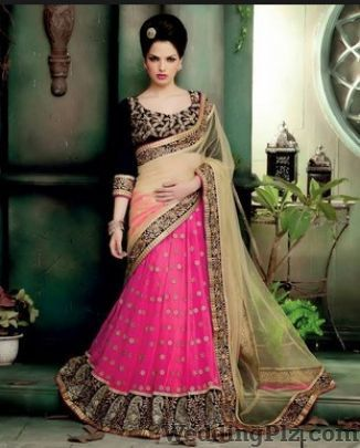 Christina Wedding Lehnga and Sarees weddingplz