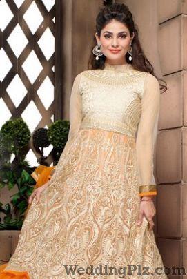 Colour Designers Wedding Lehnga and Sarees weddingplz