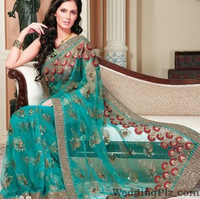 Devki Karer Wedding Lehnga and Sarees weddingplz