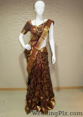 Eden Rose Wedding Lehnga and Sarees weddingplz