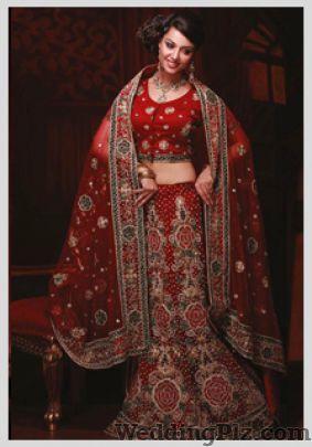 Madhuri Sarees Wedding Lehnga and Sarees weddingplz