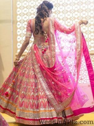 Millionaire Wedding Lehnga and Sarees weddingplz