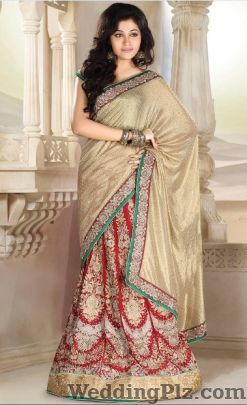 Prakash Arts Wedding Lehnga and Sarees weddingplz