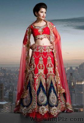 Silver Arch Wedding Lehnga and Sarees weddingplz