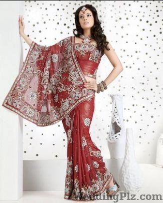 Studio Sinitta Wedding Lehnga and Sarees weddingplz