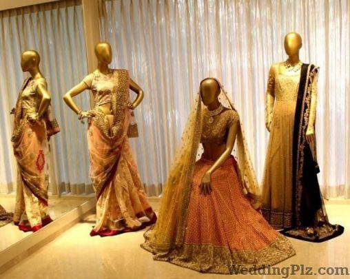 Tulsi Sarees Wedding Lehnga and Sarees weddingplz