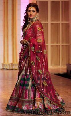Vishal Sarees Wedding Lehnga and Sarees weddingplz