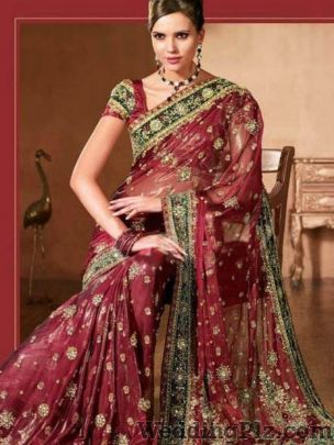 Palette Wedding Lehnga and Sarees weddingplz