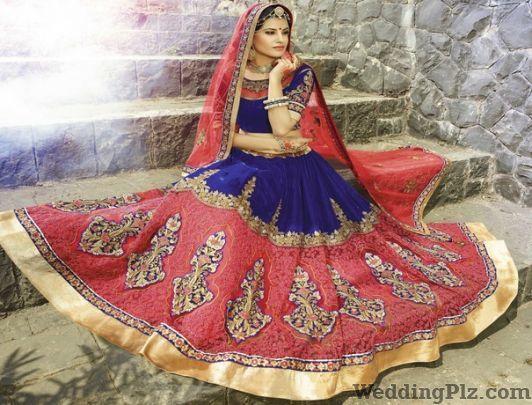 Aggarwal Sarees Wedding Lehnga and Sarees weddingplz