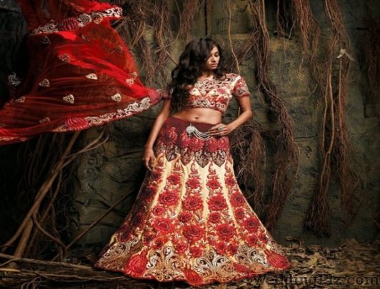 Gulati Cloth House Wedding Lehnga and Sarees weddingplz