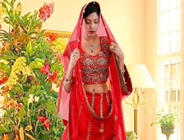 The Gulatis Wedding Lehnga and Sarees weddingplz
