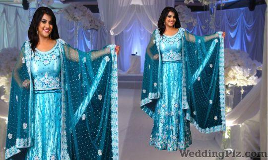 Scarlet Design Studio Wedding Lehnga and Sarees weddingplz