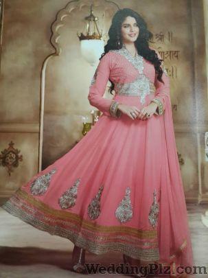Shivain Suits and Sarees Wedding Lehnga and Sarees weddingplz