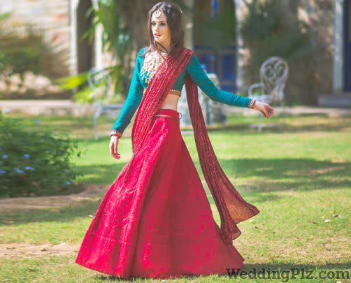 Asiana Couture Wedding Lehnga and Sarees weddingplz