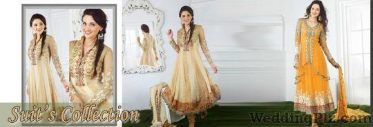 Sia Designer Wedding Lehnga and Sarees weddingplz