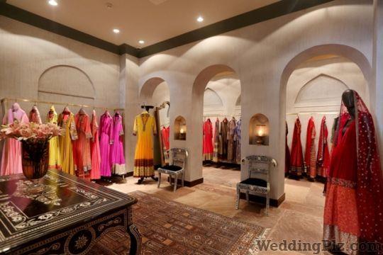 Mega Designer Studio Wedding Lehnga and Sarees weddingplz