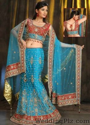 Cosmo Village Wedding Lehnga and Sarees weddingplz