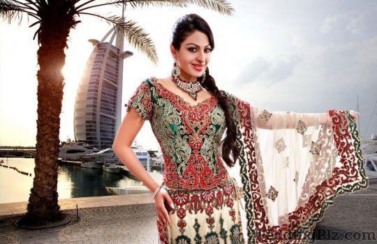 NRI Silk Store Wedding Lehnga and Sarees weddingplz