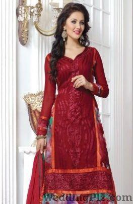 Sain Silk and Saree Wedding Lehnga and Sarees weddingplz