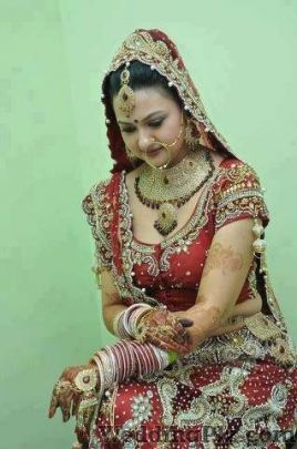 Kitaja Wedding Lehnga and Sarees weddingplz