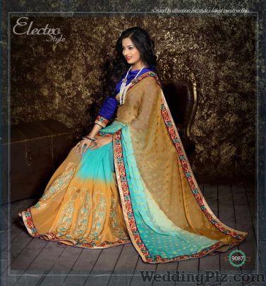 Keshav Fashions Wedding Lehnga and Sarees weddingplz
