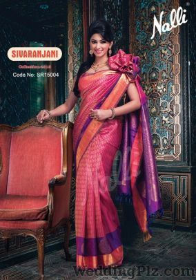 2ba05341bb Portfolio Images - Nalli Silk Sarees, Malleswaram, West Bangalore ...
