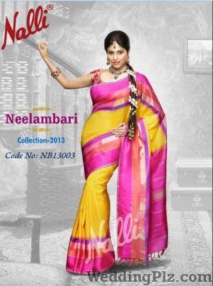 Nalli Silk Sarees Wedding Lehnga and Sarees weddingplz