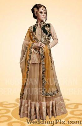 Kuberan Silks Wedding Lehnga and Sarees weddingplz